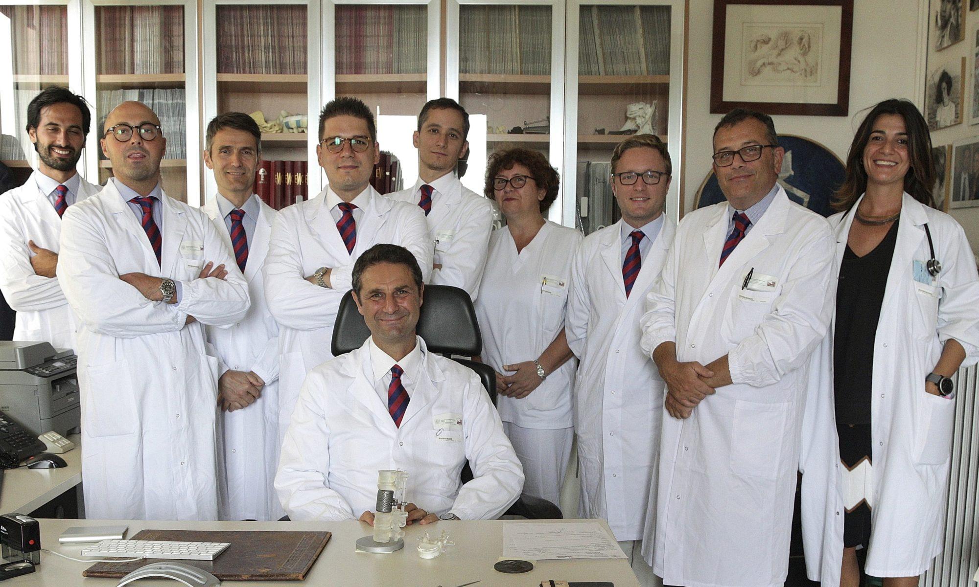 equipe medica probone